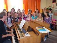 Mädchenchor