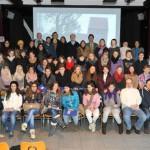 Comenius - erstes Projekttreffen 2012