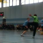 Handballturnier 2013