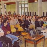 Studieninformation der Uni Oldenburg am NIGE