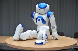 Roboter 16