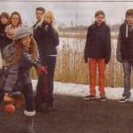 Comenius - Vocokloball