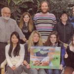 1000 € für Pingoforschung am NIGE