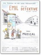 Plakat Emil