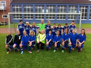 Werder Cup 2014