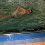 Schwimmen 115