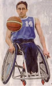 Rollstuhlfahrer 215