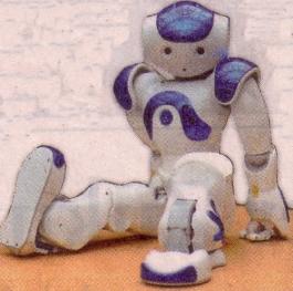 Roboter 215