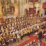 1000 Zuhörer beim NIGE Adventskonzert