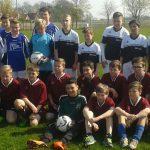 NIGE-Schüler qualifizieren sich für Werder-Cup
