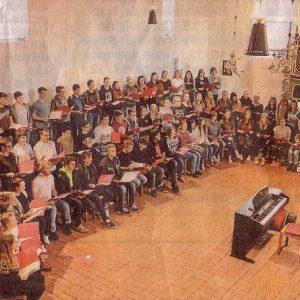NIGE lädt zu Adventskonzerten in St. Magnus ein