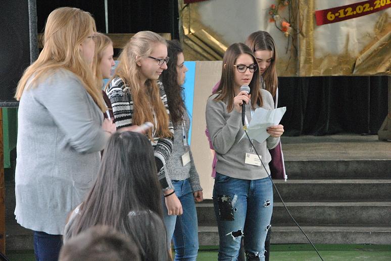 Schüler Polen 1217