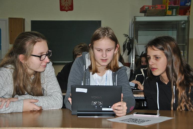 Schüler Polen 1417