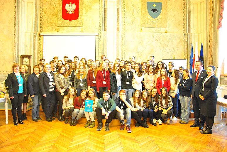 Schüler Polen 817