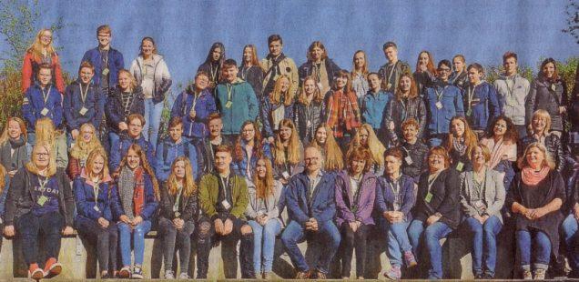 """""""Erasmus - Plus"""" Projekt stärkt das Umweltbewusstsein"""