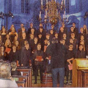 2000 Besucher beim NIGE-Adventskonzert