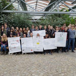 C.-W.-Schneider-Schule meets NIGE