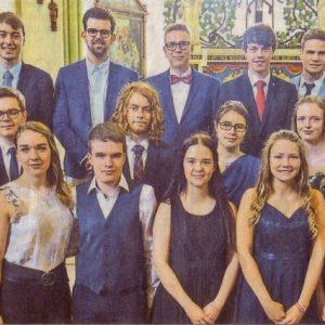 """Abitur 2018: """"Abikini, knapp aber passt schon"""""""